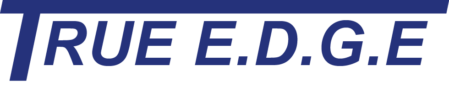 True Edge Retina Logo
